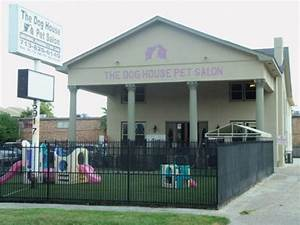 the dog house pet salon grooming business decor With the dog house grooming