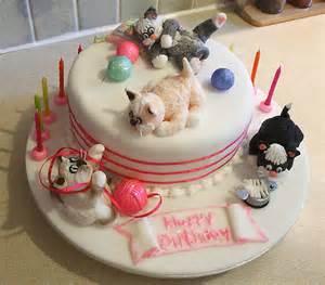 cat birthday cake cat themed birthday cakes related keywords cat themed