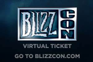 BlizzCon 2013 Virtual Tickets Now Available - Legit Reviews