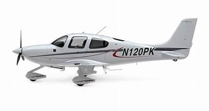 Aircraft Cirrus Sr20 Plane Airplanes Sr Cirrusaircraft