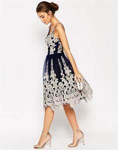 Robe Pour Temoin De Mariage : robe t moin mariage le son de la mode ~ Melissatoandfro.com Idées de Décoration
