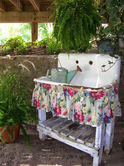 Gartendekoration Vintage by 34 Best Vintage Garden Decor Ideas And Designs For 2017