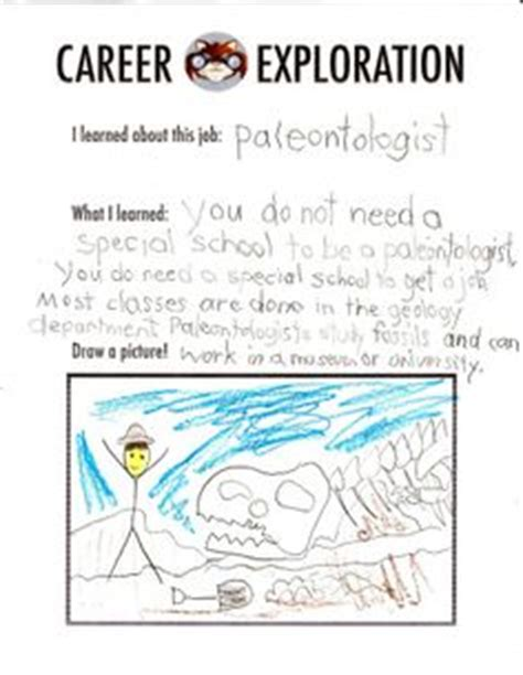 1000+ Images About Career Exploration On Pinterest  Career Exploration, Career Day And Worksheets