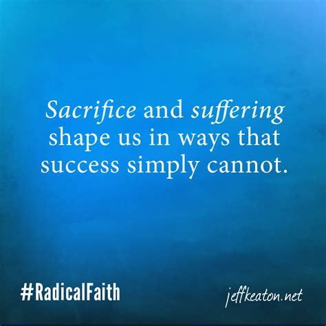 Sacrifice Sleep For Success Quotes