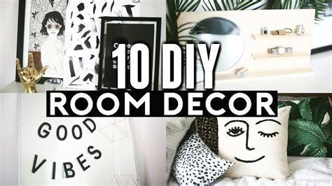 diy bedroom decorating ideas for 10 diy room decor ideas for 2017 inspired minimal easy