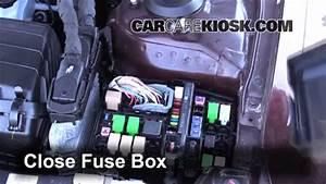 2011 Kia Optima Fuse Box Diagram : replace a fuse 2011 2016 kia optima 2011 kia optima ex ~ A.2002-acura-tl-radio.info Haus und Dekorationen