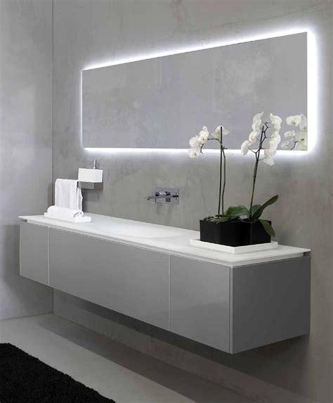 Badezimmerspiegel Modern by Modern Bathroom Mirror Karaelvars