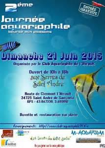Oxylio St Andre De Sangonis 34 : 2 me journ e aquariophile saint andr de sangonis 34 le dimanche 21 juin 2015 animogen ~ Medecine-chirurgie-esthetiques.com Avis de Voitures