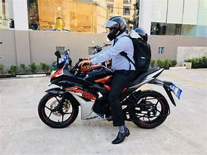 Suzuki Gixxer Sf   Ownership Thread