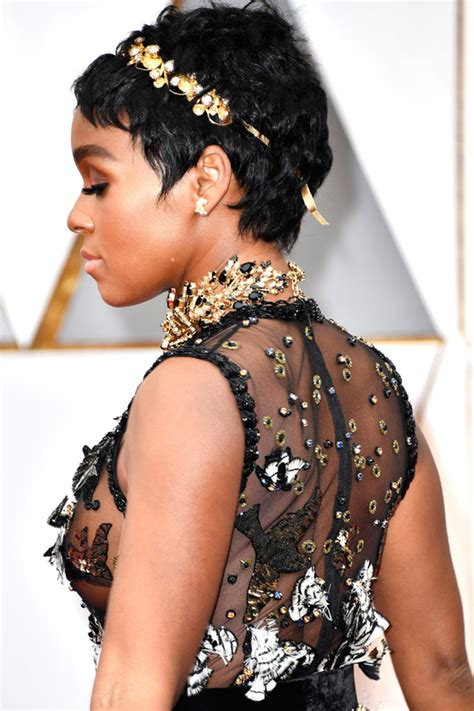 Carpet Choices by Oscars 2017 Janelle Mon 225 E Owns Everything Tom Lorenzo