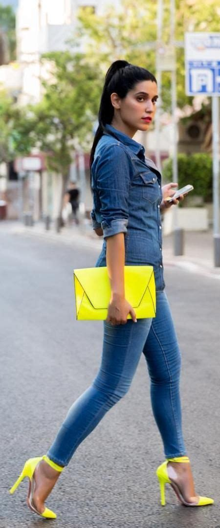 Www.girlratesworld.com/mixing-neon-with-pastels-florals-and-more - how to wear neon | Street ...