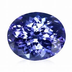 Pierres Précieuses Bleues : tanzanite pierres fines et pr cieuses de a z avec juwelo ~ Nature-et-papiers.com Idées de Décoration