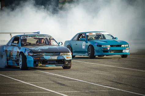 Drift Battle Hot Laps On Barbagallo Raceway - Adrenaline ...
