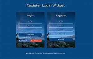 Login Page Template In Asp Net Free Download 20 Html5 Signup Registration Forms Html Css Free