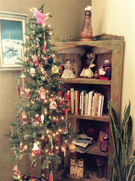 best 20 southwestern christmas trees ideas on pinterest