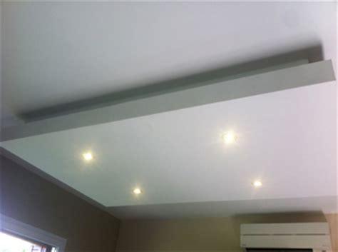 plafond travaux pro