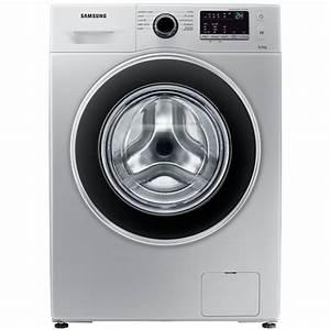 But Machine A Laver : machine a laver samsung 6 kg ww3000j silver avec tambour ~ Melissatoandfro.com Idées de Décoration