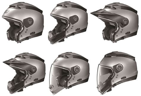 Nolan N44 By Supridit nolan n44 modular helmet review