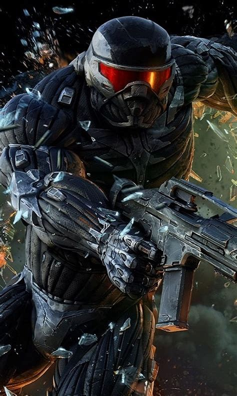 wallpapers crysis  apk   android