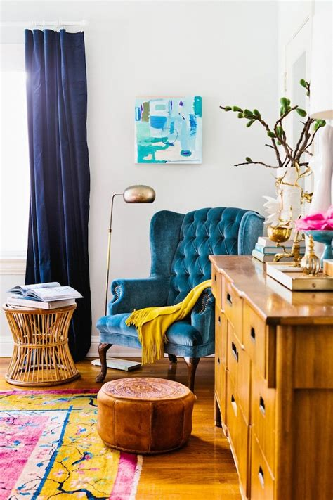 big ideas  organize small condo living rooms