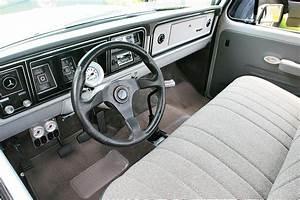 Ford Ranger Interieur : ford rangers forever it s a family tradition hot rod network ~ Medecine-chirurgie-esthetiques.com Avis de Voitures