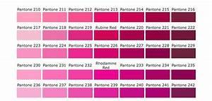 La couleur rose et ses nuances idees de design d39interieur for Delightful gris bleu peinture 10 theorie des couleurs 1 signification de la couleur