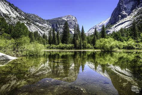 Hiking The Yosemite Valley Loop Trail Our Wander Filled Life