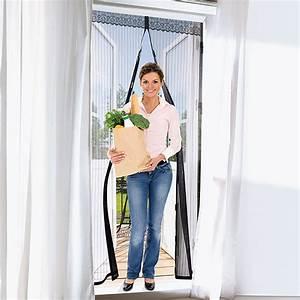 Easy Maxx Fenster Moskitonetz : easy maxx fliegengitter vorhang 210 x 90 cm klebebefestigung terrassent r farbe gewebe ~ Orissabook.com Haus und Dekorationen