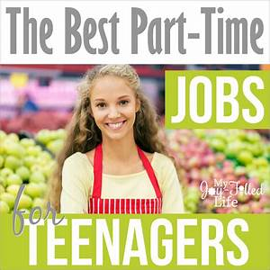 Jobs in my community for teens