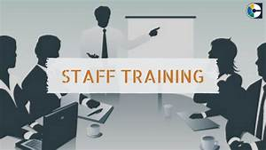 Give Your Employee A Reason To Embrace Staff Training