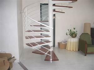 Escalier Metal Prix : escalier colima on prix ~ Edinachiropracticcenter.com Idées de Décoration