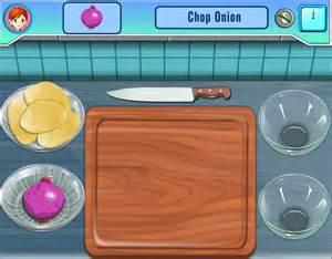 Sara Cooking Games