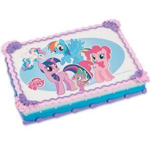 pony cake toppers  birthday candles
