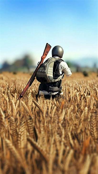 Pubg Mobile Wallpapers