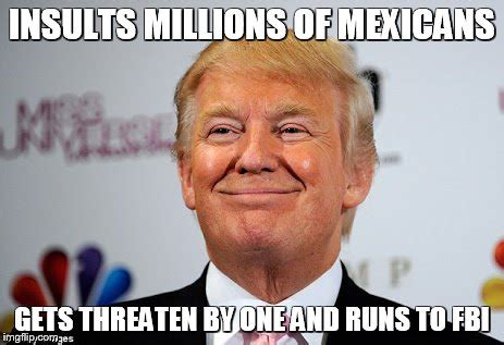 Donald Trump Mexican Memes - oz the other side of the rainbow the best trump memes