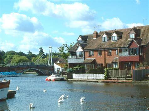 two bedroom cottage norfolk broads cottages wroxham cottages
