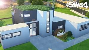 maison sims 4 plan avie home With plan de maison facile 4 mas provencal sims 4 telechargement cc maison