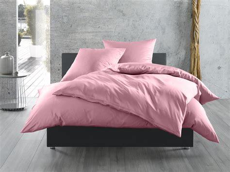 bettwäsche 200x200 rosa bettw 228 sche in hellrosa auf bettwaesche mit stil