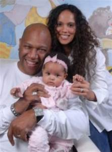 Tommy 'Tiny' Lister's Wife Felicia Forbes (Pictures-Photos ...