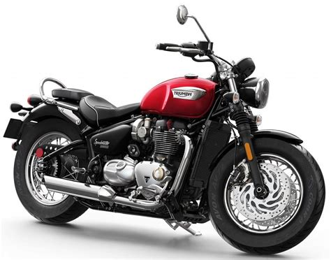 4 New Triumph Bikes To Launch In India In 2018