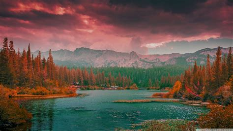 21+ Landscape Wallpapers, Scenic Backgrounds, Images