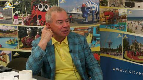 Ventspils mērs atbild uz ventspilnieku jautājumiem - YouTube