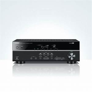 Rx-v377 - Downloads - Av Receivers