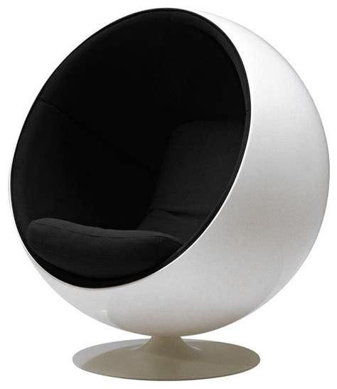 modern ball chair eero aarnio globe chair armchairs
