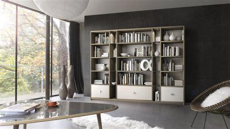 magasin meuble bureau une bibliothèque sur mesure pour des lecteurs exigeants
