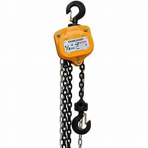 1  2 Ton Chain Hoist  U2013 Lifting Online