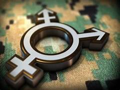 Federal appeals court sides with Trump on military transgender ban…