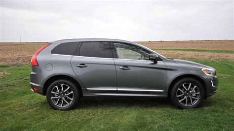 Volvo Drive by 2016 Volvo Xc60 T6 Awd Drive E Gas Mileage Review