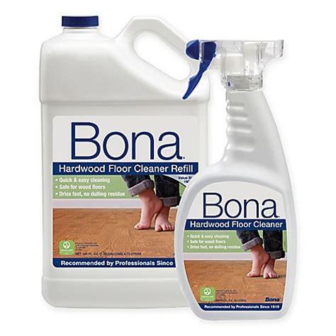 Bona  Oz Hardwood Floor Cleaner Refill   Oz