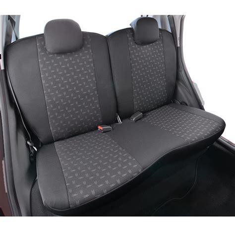 toyota siege housse de siège auto sur mesure toyota aygo de juin 2014 à